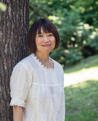 Etsuko Kayano